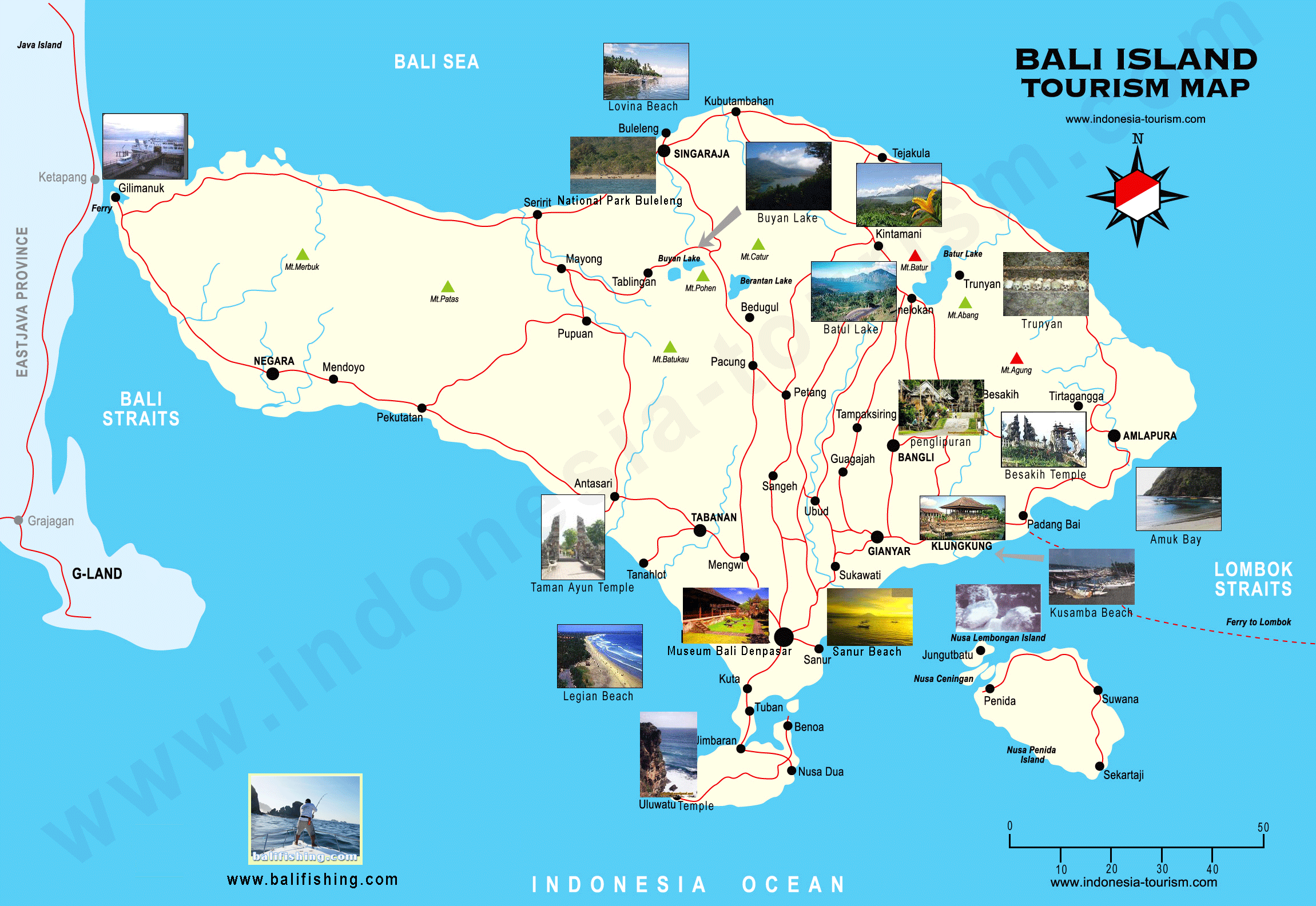 Bali map high inside your mind published september 13 2011 at 2301 1585 in bali gumiabroncs Images